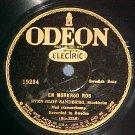78--SVEN-OLOF SANDBERG--EN MORKROD ROS-Swedish language