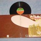 LED ZEPPELIN II--s/t NM/VG++ 1977 LP--Atlantic SD-19127