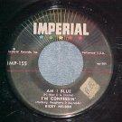 EP--RICKY NELSON--RICKY--TRUE LOVE--1957--Imperial 155