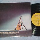 "DON RONDO-BALLAD OF THE NATIONAL GUARD-10""Promo Govt LP"
