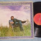 BILL CALLERY-s/t 1976 Stock Copy LP--Columbia/Lone Star