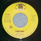 NM Promo 45--CLUSTERS--GEORGIE PORGIE/CAUSE YOU'RE GONE