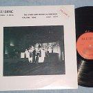 THE UNHEARD BENNY GOODMAN-Vol 9-NM/VG++LP-Blu-Disc 1012