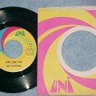 NM Mono 1972 45--NEIL DIAMOND--SONG SUNG BLUE-Uni 55326