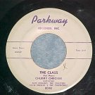 45--CHUBBY CHECKER--THE CLASS--1959--Parkway 804--VG+