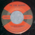 45-TUNE ROCKERS-GREEN MOSQUITO-1958--United Artists 139