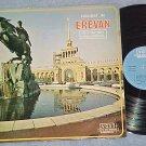 REDDY BOBBIO-HOLIDAY IN EREVAN-Armenian--Lebanon Imp LP
