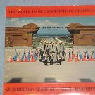 STATE DANCE ENSEMBLE OF ARMENIA-s/t Mint Sealed LP-Arka