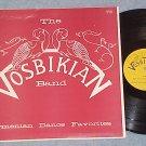 VOSBIKIAN BAND-ARMENIAN DANCE FAVORITES-Vol 1-NM/VG+ LP