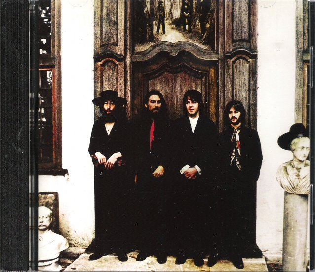 The Beatles Hey Jude with 2 Bonus Tracks