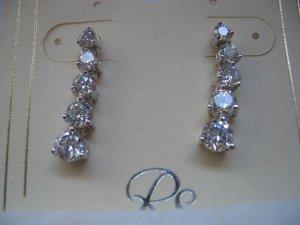 Ladies Fashion Ear Rings #E01