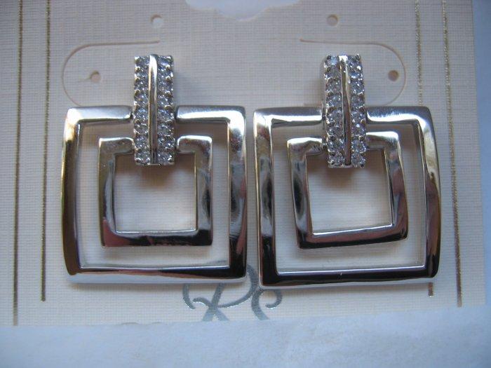 Ladies Fashion Ear Rings #E08