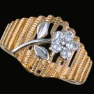 Ladies Cubic Zirconia Fashion Ring #365