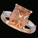 Lds Cubic Zirconia Fashion Ring #391
