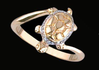 Lds Cubic Zirconia Fashion Ring #459