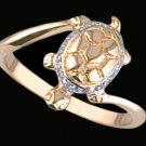 Lds Cubic Zirconia Fashion Ring #459