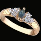 Lds Cubic Zirconia Fashion Ring #1542