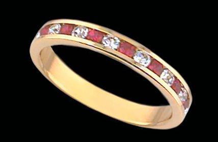Lds Fashion Ring #1604
