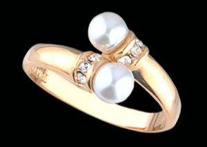 Lds Fashion Ring #1647
