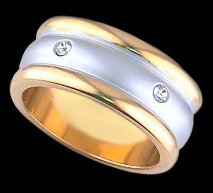 Lds Fashion Ring #1657