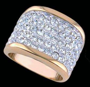 Lds Fashion Ring #1690