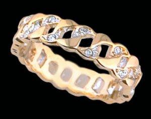 Lds Fashion Ring #1726
