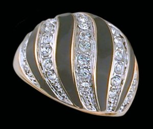 Lds Fashion Ring #1727