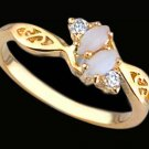 Lds Cubic Zirconia Fashion Ring #1737