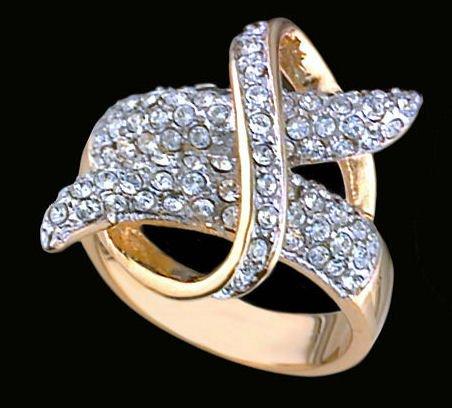 Lds Fashion Ring #1738