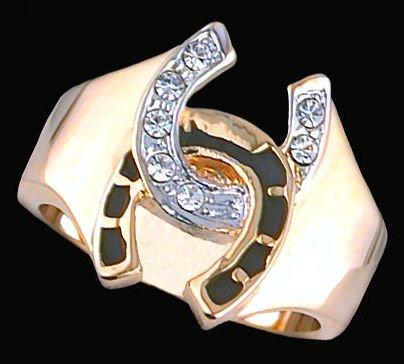 Gentleman's Fashion Ring #2089