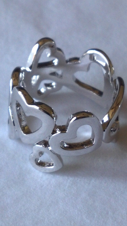 Ladies Fashion Ring#1768
