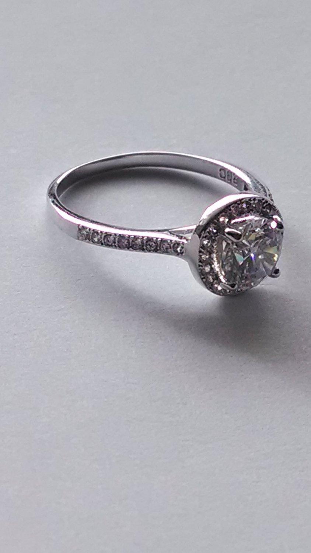 Lds Cubic Zirconia Fashion Ring #915