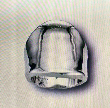 Ladies Fasion Ring #1757