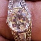 Ladies Fashion Ring #6143