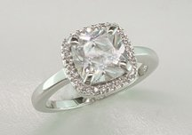 Ladies Fashion Ring #6021