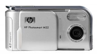 "Hp Photosmart M22 4Mp, 6 x Zoom, 1.5"" LCD Digital Camera"
