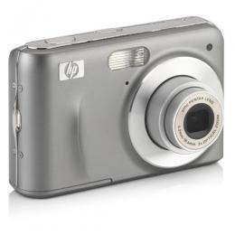 "Hp Photosmart M737 8MP, 24x Zoom, 2.5"" LCD Digital Camera"