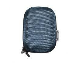 DCS65 Compact Hard Cushioned Camera Case Blue