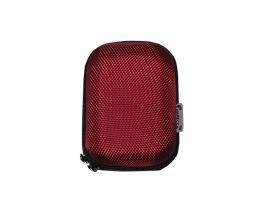 DCS65R Compact Hard Cushioned Caera Case Red