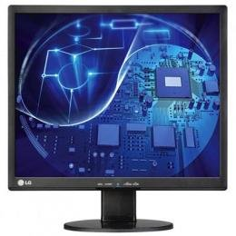 LG Electronics 19 LCD Class Monitor