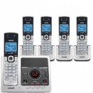 VTech DECT6.0 5HS W/ITAD SILVER
