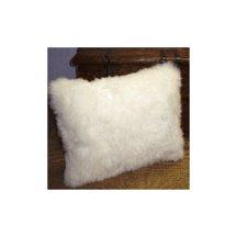 Bowron Longwool Bed Pillows