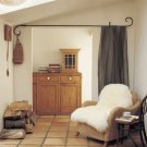 Bowron Single Sheepskin Rugs