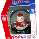 Topperscot Soft Globe NFL San Francisco