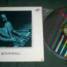 Bud Powell Japan LD Vintage Jazz Collection Digital OBI