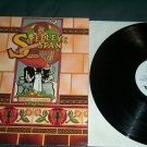 Steeleye Span Promo White Label Parcel Of Rogues NM Lp