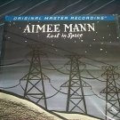 Aimee Mann Rare Lp MFSL Lost In Space NM Ltd #304
