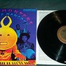 Herbie Hancock Rare Lp SQ Quadraphonic Headhunters NM