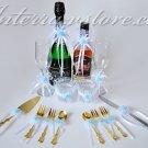 Wedding table decorations set AWDS312-grand