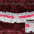 Wedding bridal garter Model No: AA-018